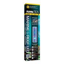"Fluval Sea Marine & Reef 2.0 LED Strip Light - 32 W - 61 cm-85 cm (24"" – 34"")"