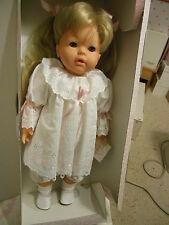 "Gotz 20"" ""Stella"" doll from W.Germany 1990"