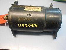 Delco Rebuilt Generator 1102083