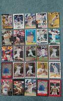 Brian Giles Baseball Card Mixed Lot approx 38 cards