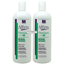 "Affirm Fiberguard Sustenance Fortifying Treatment 32 oz. / 950 ml ""Pack of 2"""