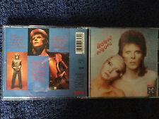 David Bowie, Pin-ups, RCA GERMANY PRIMA EDIZIONE (1981), SUPER RAR! ricercati, come nuovo!