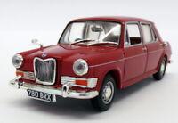 Vitesse 1/43 Scale Model Car VCC99049 - 1965 Riley Kestrel - Dark Red