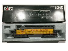 Kato 37-6330 H0 EMD SD40 Union Pacific #3021