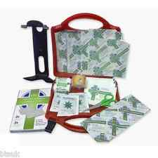 Midi Emergency Burns Kit | First Aid Burns Kit For Household Use eg BBQ's (FA06)