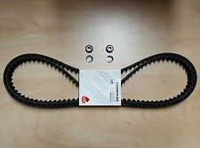 Genuine Ducati Spare Parts Cam Timing Belt Kit, 748, ST4, ST4S, S4 S4R 73710101A