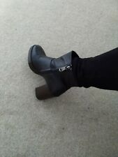 Ladies Schuh Boots Size 6
