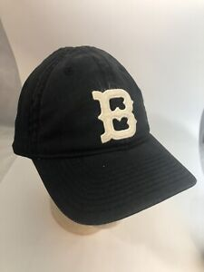Brooklyn Royal Giant 1907 Flex Fit Hat Cap M/l Negro League