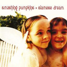 Smashing Pumpkins - Siamese Dreams - Miniature Poster with Black Card Frame