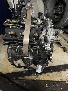 Infinity G35 Fx35 M35 RWD 3.5L Engine 122k