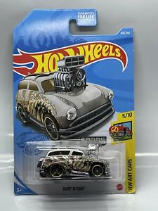 Hot Wheels Surf N Turf (Zamac edition)