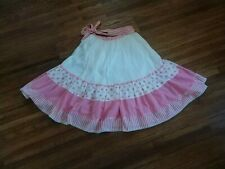 Vintage Western/Square Dance Skirt