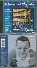 CD - LA SOIREE DES ENFOIRES avec GOLDMAN, CABREL, RENAUD, COLUCHE / NEUF EMBALLE