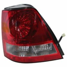 New Driver Side Tail Light For Kia Sorento 2003-2006 KI2800118