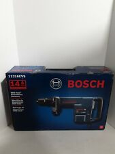 Bosch 11316evs Sds Max Concrete Demolition Hammer New Sealed