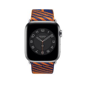 Nylon Jumping Single Tour Strap For Apple Watch band Nylon Braid Bracelet