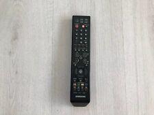 Unidad De Control Remoto Tv Samsung BN59-00603A Original Genuino Seminuevo