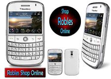 Blackberry Bold 9000 1gb White (sin bloqueo SIM), Smartphone WLAN 3g GPS 2mp mp3 nuevo