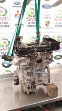 TOYOTA AYGO MK2 YARIS MK3 998cc 12V PETROL VVT-I ENGINE 1KR-FE ONLY 10K MILES