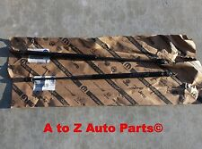 2003-2008 Dodge Ram 1500-3500 Hood Props, Gas Charged SET of 2 Hood Struts,Mopar