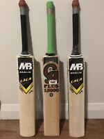Brand New 100% Authentic MB Lala Edition or CA 15000 plus $400 each bat