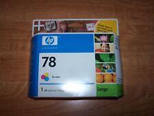 HP 78 Ink Cartridge *NEW*