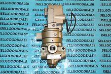 Ross 2773B3037 Solenoid Valve 3-Port 110-120V New