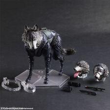 NEW!! SQUARE ENIX Play Arts Kai METAL GEAR SOLID V THE PHANTOM PAIN D-DOG In Box