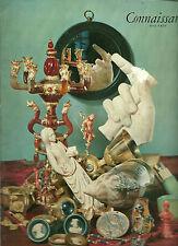CONNAISSANCE DES ARTS - N° 87  MAI 1959