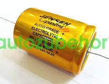 For JENSEN 200UF 500V electrolytic capacitor 35*49mm