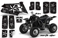 Yamaha Banshee 350 AMR Racing Graphics Sticker Kits 87-05 Quad ATV Decals NS B