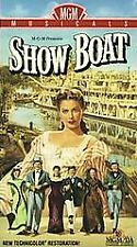 Show Boat (VHS, 1994)