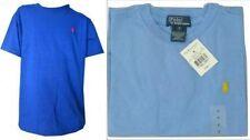 Markenlose Kurzarm Jungen-T-Shirts