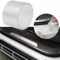 Transparent Protective Guard Film Car Door Edge Paint Anti Scratch Strip
