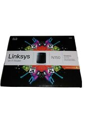 Cisco Linksys WiFi Router N150 E800 Wireless Router