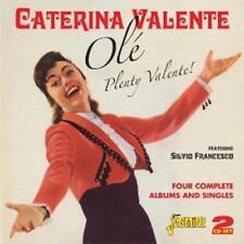 Ole Plenty Valente von Caterina Valente (2011)