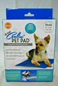 """K&H Pet Products - Coolin' Pet Pad (Small, 11"""" x 15"""") New"""