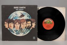 1971 Rare Earth Records R 520 Rare Earth
