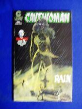 Cavewoman Rain 6: Bud Root. Caliber Comics  VFN