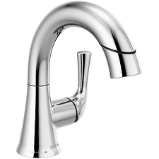 Delta 533LF-PDMPU - Bathroom Sink Faucets Faucet