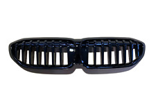 Genuine BMW 3 Series G20 Front Center Grill Shadow Line 51138072085