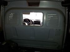 Trennwand Citroen Jumpy Peugeot Expert Fiat Scudo Kasten ab Bj. 2007