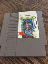 Castlevania II: Simon's Quest Nintendo Entertainment System NES NE1