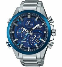 Casio Men's Edifice Chronograph 100m New Bluetooth Watch EQB500DB-2A