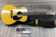 MINT! Martin 000-28EC Eric Clapton Signature 2015 Natural w/ OHSC