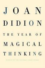 Joan Didion Hardback Biographies & True Stories in English