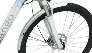jango topeak 700c jfd-fr01 front/rear fender bike new