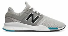 New Balance Men's 247 Shoes Grey With Black