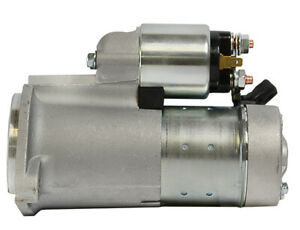 Starter Motor For NISSAN PULSAR N14 JAPAN 1990-92 SR20DE 2.0 PETROL