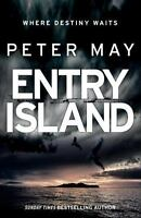 Entry Island [ May, Peter ] Used - Acceptable
